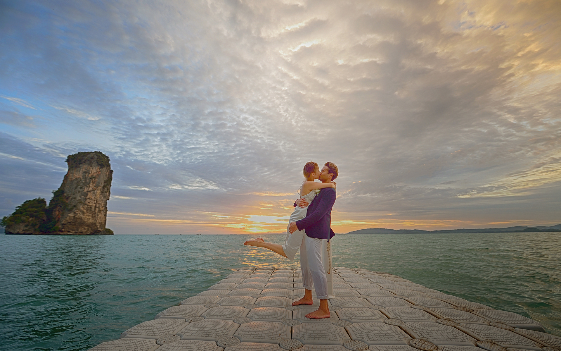 krabi wedding photographer